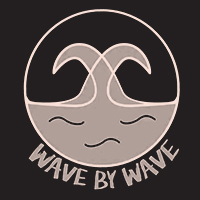 Wave by Wave
